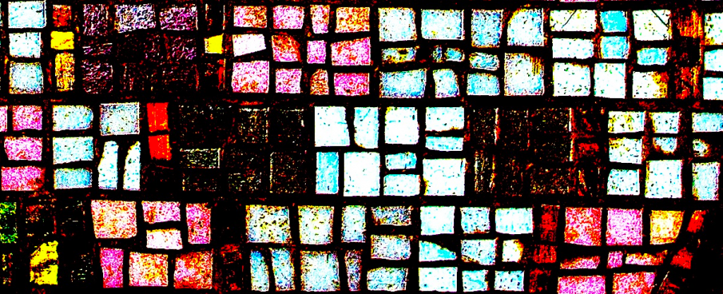 mosaikazoom