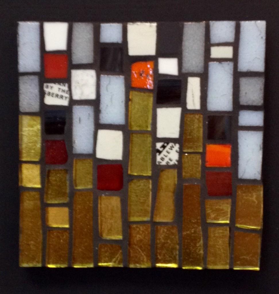 Midwinter Mosaic